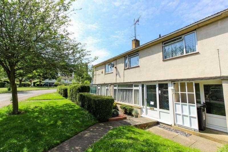3 Bedrooms Terraced House for sale in Haseldine Meadows, Hatfield, AL10