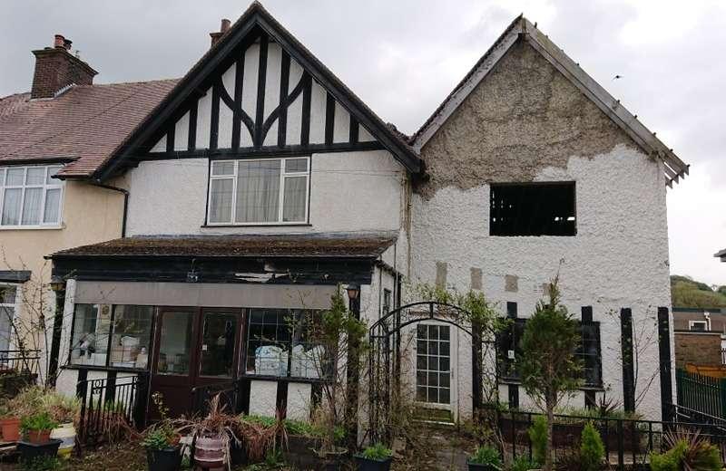 7 Bedrooms Commercial Development for sale in Castleton Road, Hope, Hope Valley, Derbyshire, S33 6SB