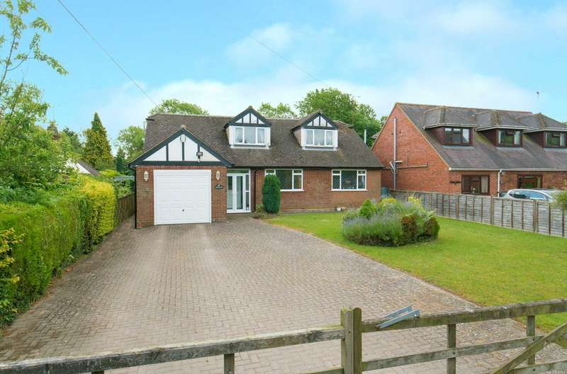 5 Bedrooms Detached House for sale in Tring Road, Edlesborough
