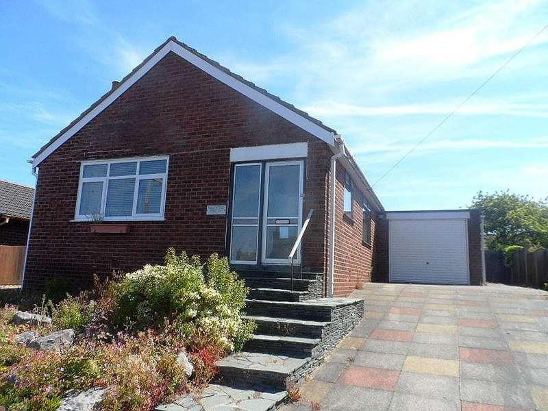 2 Bedrooms Detached Bungalow for sale in Wyresdale Road, Knott End On Sea, FY6 0DE