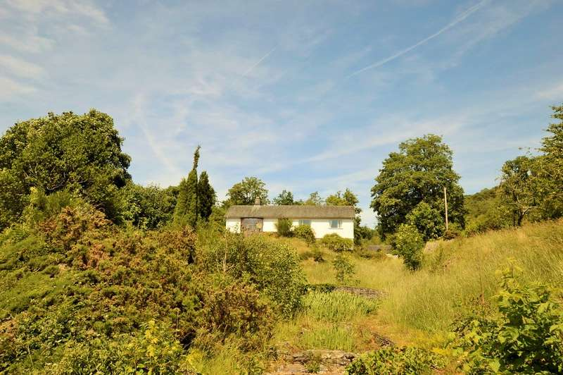 3 Bedrooms Detached Bungalow for sale in Brigsteer, Kendal