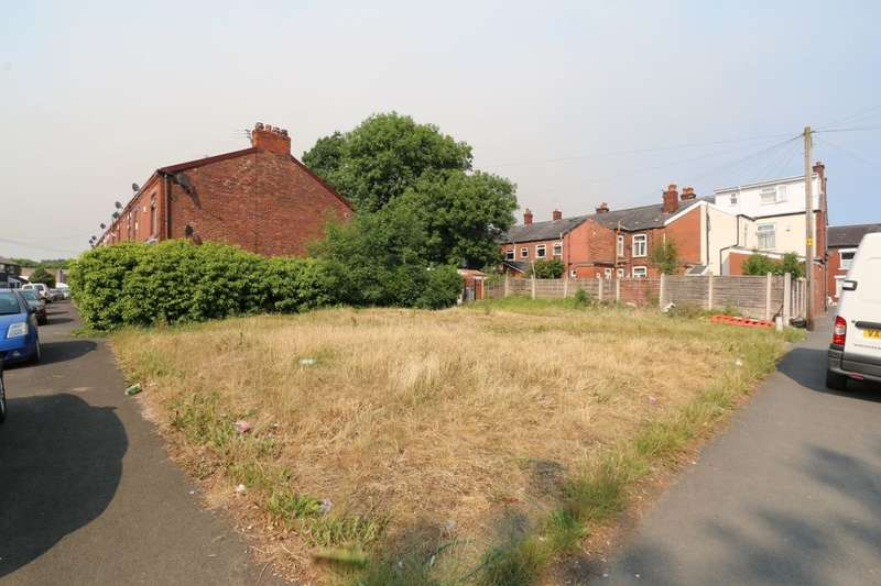 Land Commercial for sale in Land At Cowper Street, Ashton-Under-Lyne, OL6