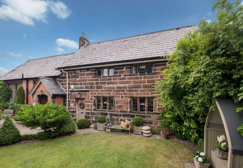 3 Bedrooms House for sale in 3 bedroom House Semi Detached in Weaverham