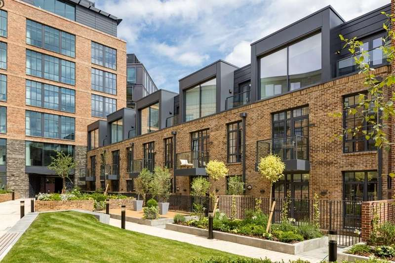 3 Bedrooms Apartment Flat for sale in SE1