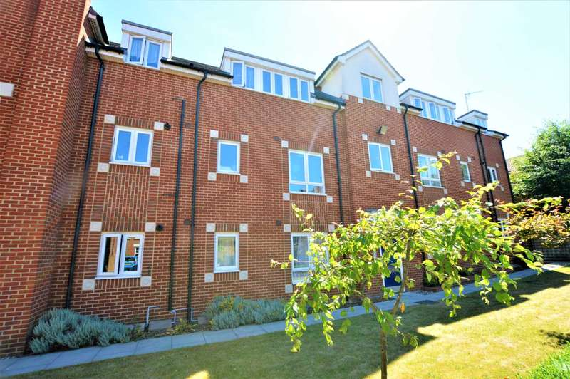 2 Bedrooms Apartment Flat for sale in Southalls Way, North City