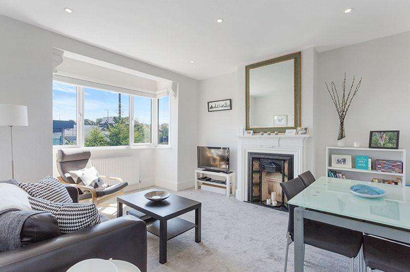 1 Bedroom Flat for sale in Eardley Road, London
