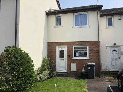 2 Bedrooms Terraced House for sale in The Spinney, Thornton-Cleveleys, FY5