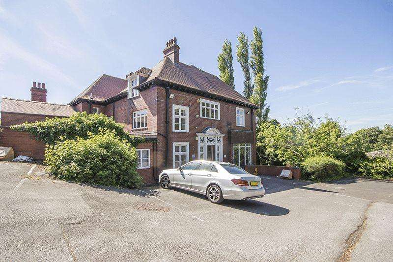 10 Bedrooms Detached House for sale in Dene House, Durham Road, Low Fell
