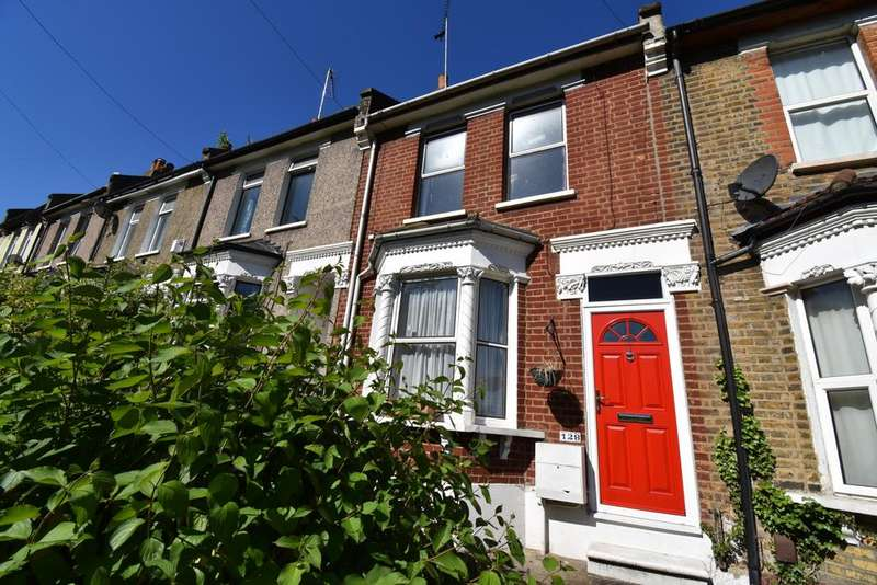 3 Bedrooms Terraced House for sale in Lakedale Road London SE18