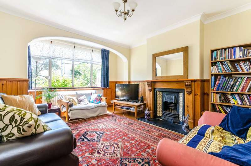 4 Bedrooms House for sale in Bourdon Road, Penge, SE20