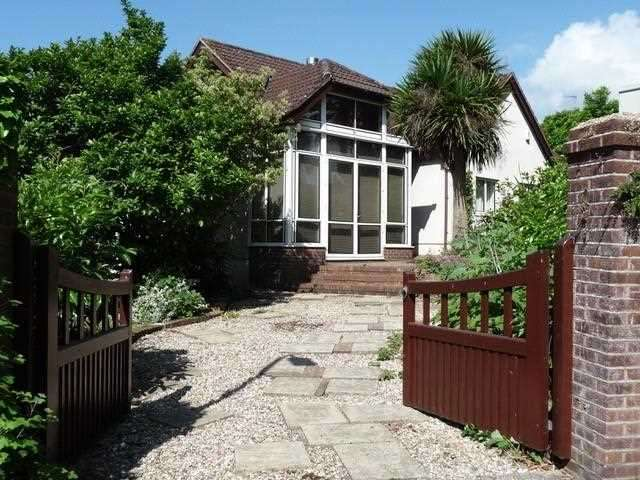 4 Bedrooms Detached House for sale in Hafan, Hardwick Hill Lane, Chepstow