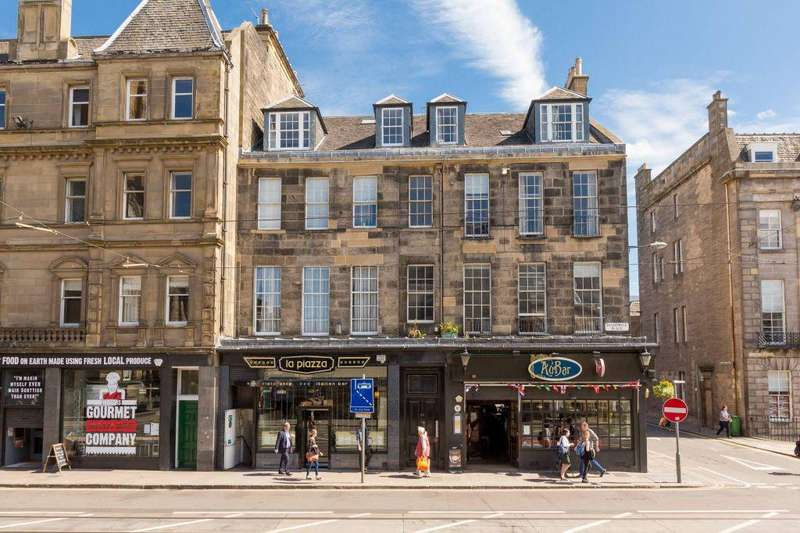 3 Bedrooms Flat for sale in 99, 3F3, Shandwick Place, West End, EH2 4SD