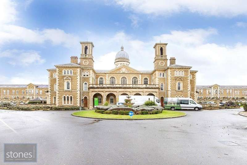 2 Bedrooms Apartment Flat for sale in Royal Drive, London, N11