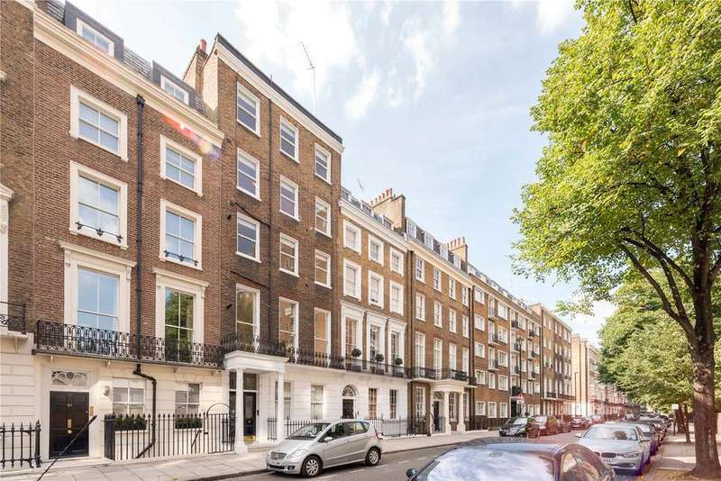 7 Bedrooms House for sale in Montagu Street, London