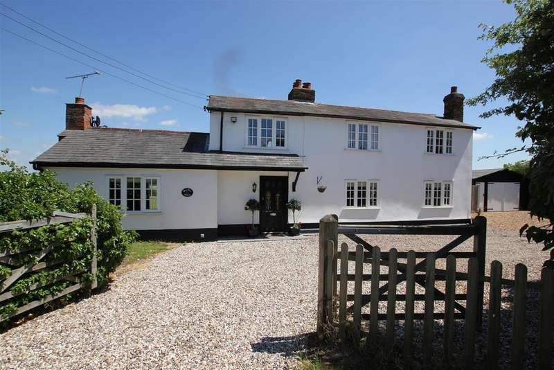 3 Bedrooms Cottage House for sale in Mundon, Maldon
