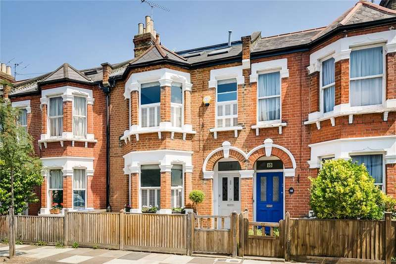4 Bedrooms House for sale in Paynesfield Avenue, East Sheen, London
