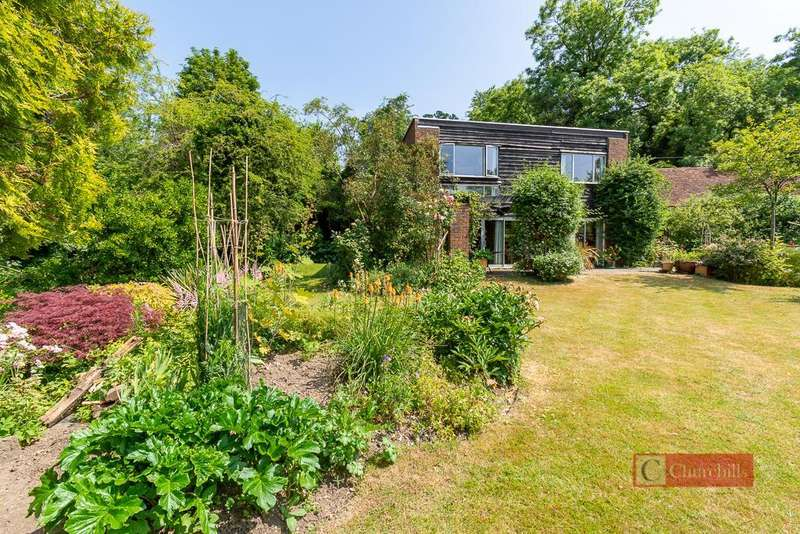 4 Bedrooms House for sale in Molewood Road, Hertford