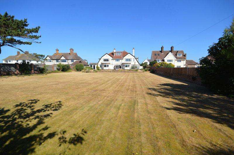 7 Bedrooms Detached House for sale in Stanley Road, Hoylake
