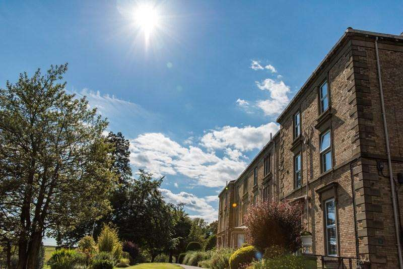Apartment Flat for sale in Gilsland, Brampton