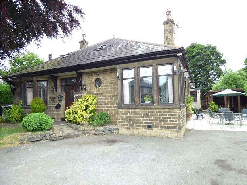 7 Bedrooms Detached Bungalow for sale in Moorside Road, Eccleshill, Bradford, BD2