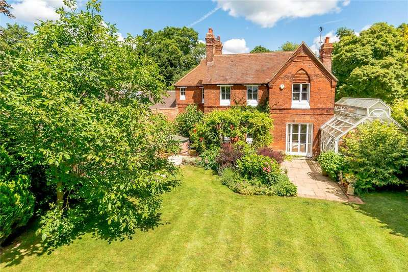 4 Bedrooms Semi Detached House for sale in Chignal Road, Chignal Smealey, Chelmsford