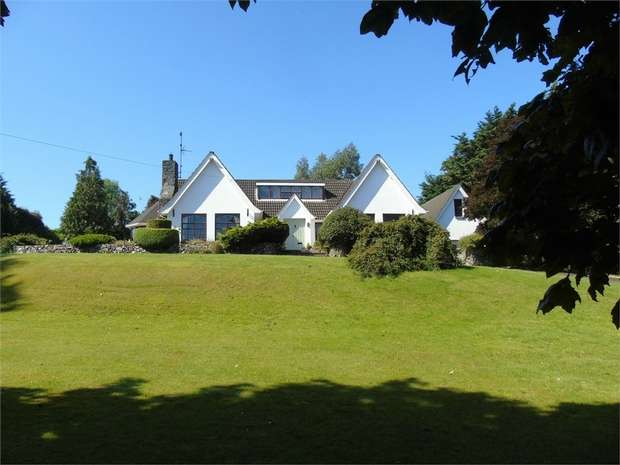5 Bedrooms Detached House for sale in Ballymorran Road, Killinchy, Newtownards, County Down