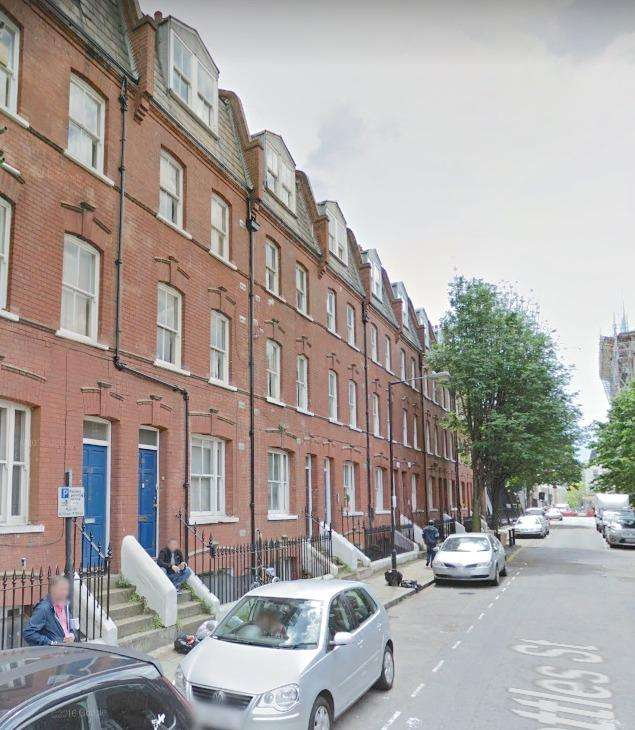 10 Bedrooms Town House for sale in Settles Street, London E1 1JP
