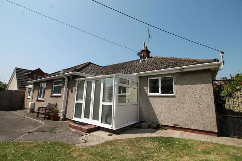 4 Bedrooms Detached Bungalow for sale in Nailsea, North Somerset, BS48