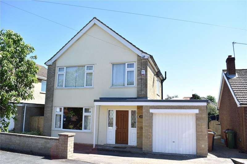 3 Bedrooms Detached House for sale in Sunnybank, Barton-Upon-Humber, North Lincolnshire, DN18