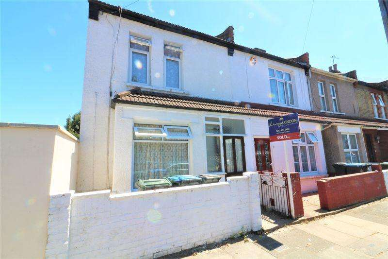 2 Bedrooms Terraced House for sale in 2 bedroom End of Terrace House for sale.