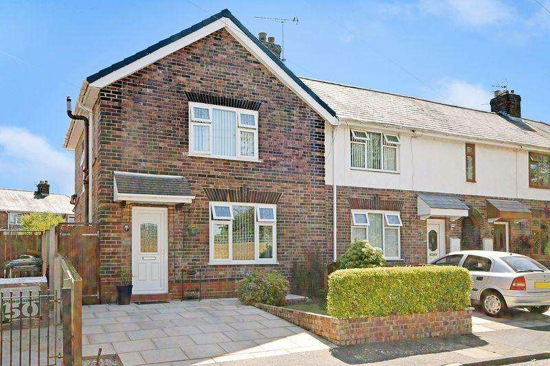 2 Bedrooms Town House for sale in Laurel Bank, Widnes