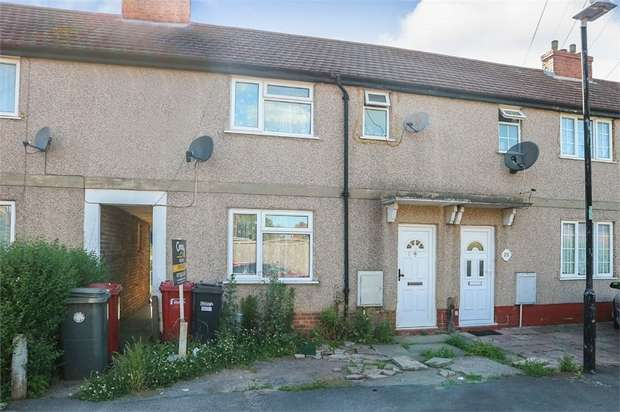 3 Bedrooms Terraced House for sale in Myrtle Crescent, Slough, Berkshire