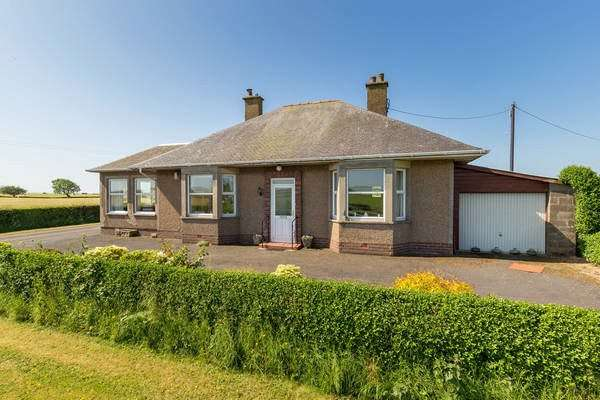 3 Bedrooms Detached House for sale in Newtonhead Farm - Lot 3, By Kilmaurs, North Ayrshire, KA3