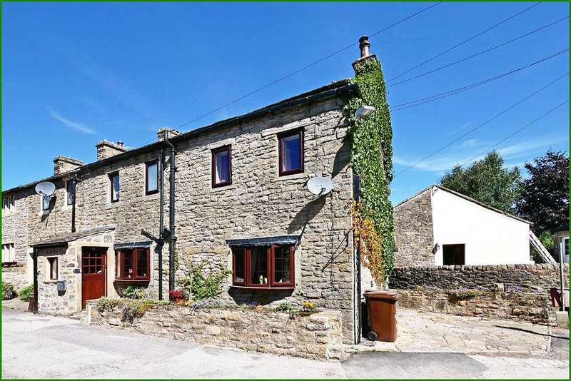 4 Bedrooms Cottage House for sale in ESP LANE, BARNOLDSWICK BB18