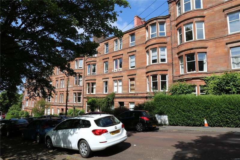 3 Bedrooms Apartment Flat for sale in 2/2, Fergus Drive, North Kelvinside, Glasgow