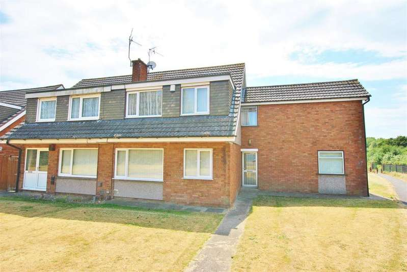 4 Bedrooms House for sale in Heatherdene, Whitchurch, Bristol