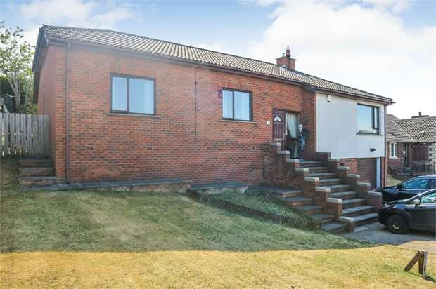 4 Bedrooms Detached Bungalow for sale in The Willows, Newtownards, County Down