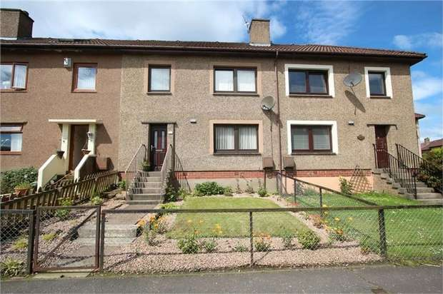 2 Bedrooms Terraced House for sale in Keltyhill Road, Kelty, Fife