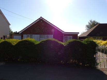 3 Bedrooms Bungalow for sale in Southery, Downham Market, Norfolk