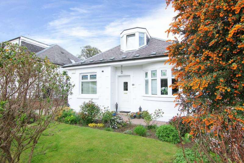 3 Bedrooms Detached House for sale in 91 Priestfield Road, Edinburgh, EH16 5JD