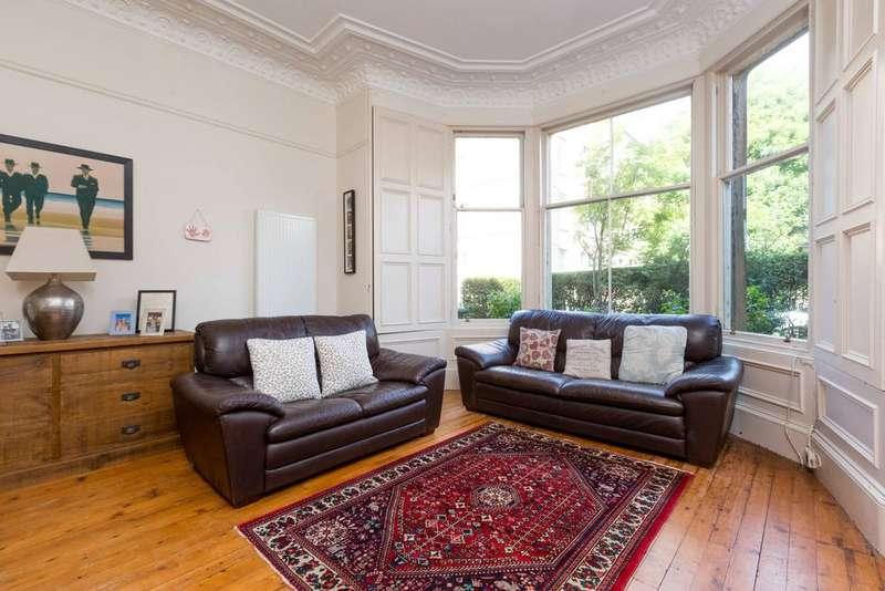 2 Bedrooms Flat for sale in Kilmaurs Terrace, Newington, Edinburgh EH16