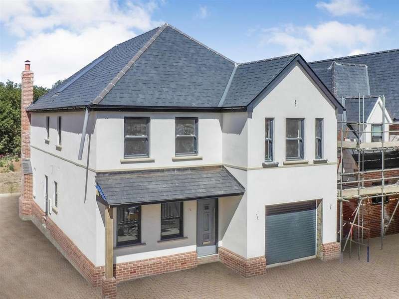 5 Bedrooms House for sale in Howe Green