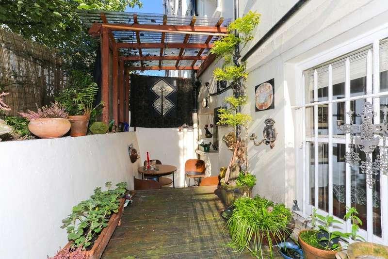 1 Bedroom Apartment Flat for sale in Comeragh Road, West Kensington