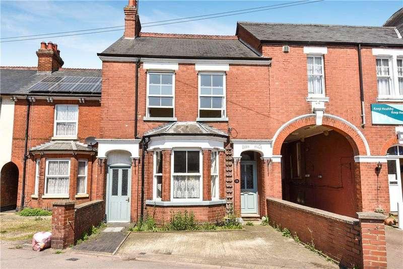 3 Bedrooms Semi Detached House for sale in Newport Road, New Bradwell, Milton Keynes