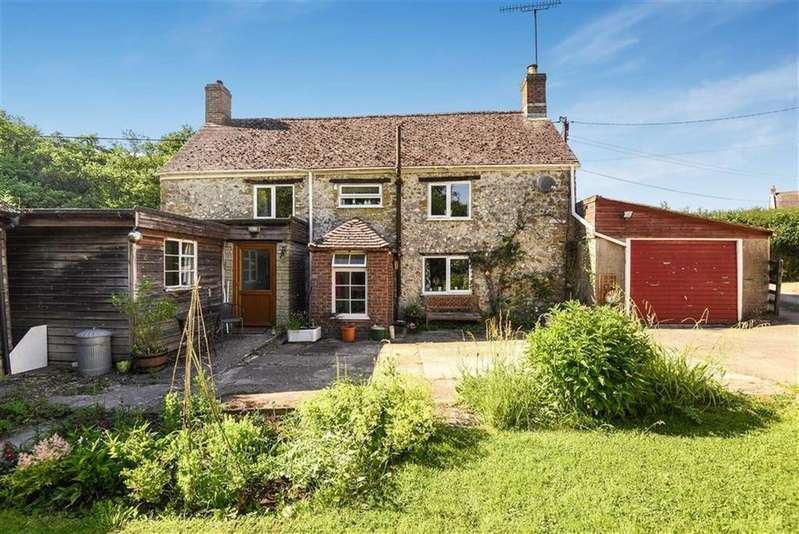 4 Bedrooms Detached House for sale in Hooke, Beaminster, Dorset, DT8