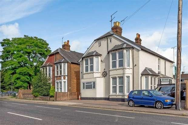 7 Bedrooms Detached House for sale in Stoke Road, Aylesbury, Buckinghamshire