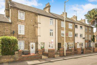 3 Bedrooms Terraced House for sale in Hitchin Street, Biggleswade, Bedfordshire, .