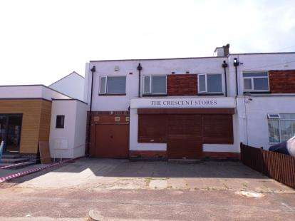 4 Bedrooms Link Detached House for sale in The Crescent, Wigston, Leicester, Leicestershire