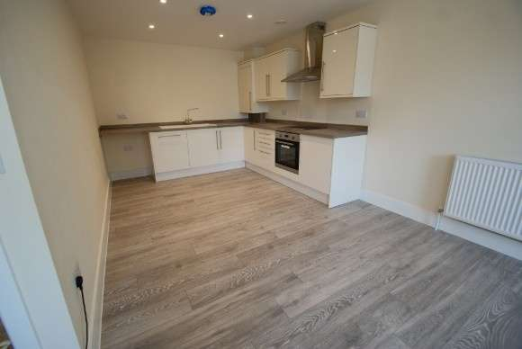 1 Bedroom Flat for sale in East Street, Andover