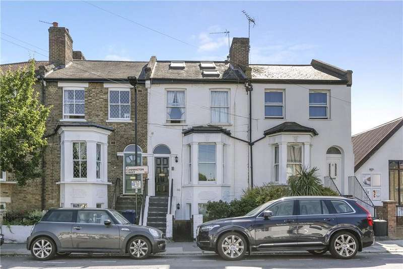 4 Bedrooms Terraced House for sale in Cunnington Street, Chiswick, London, W4